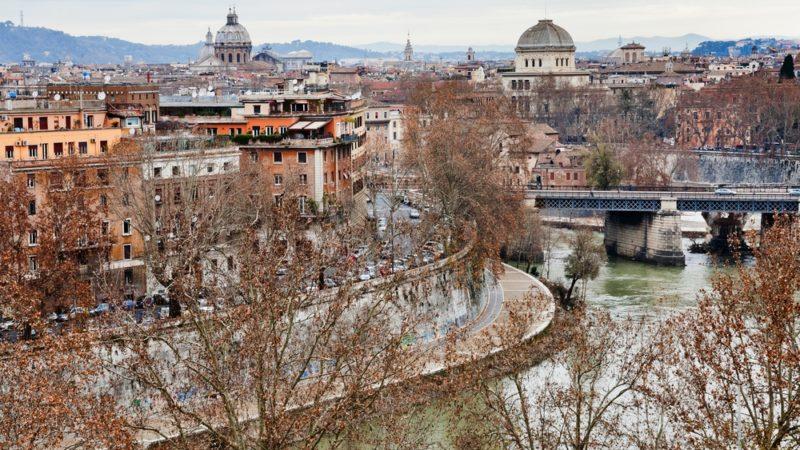 Aventine Hill rome