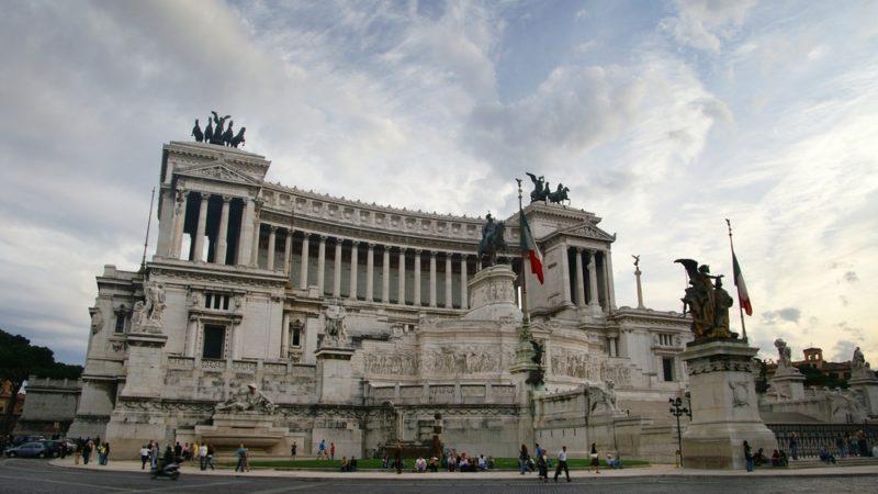 Vittorio Emmanuel II Monument rome