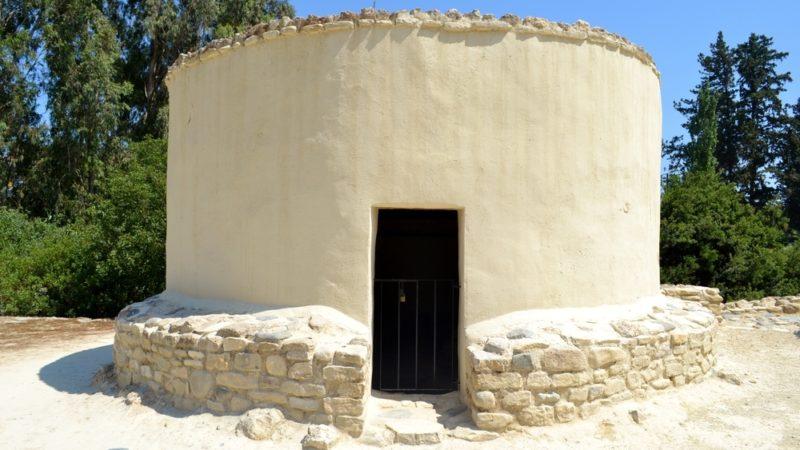 Kalavasos-Tenta, cyprus