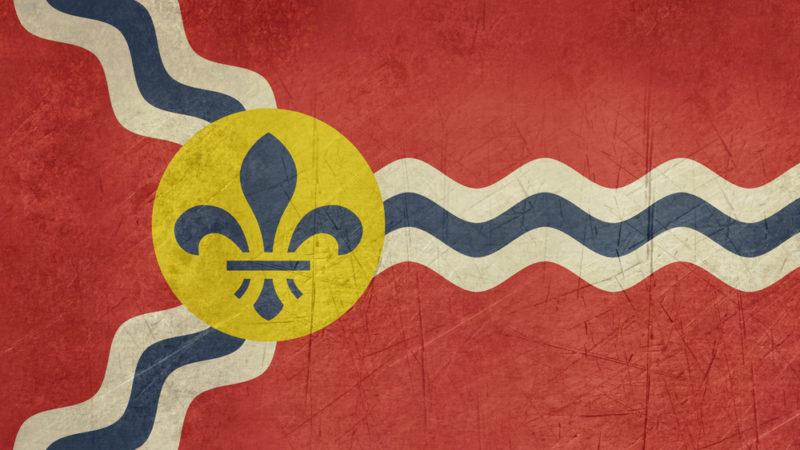 St. Louis Missouri 1