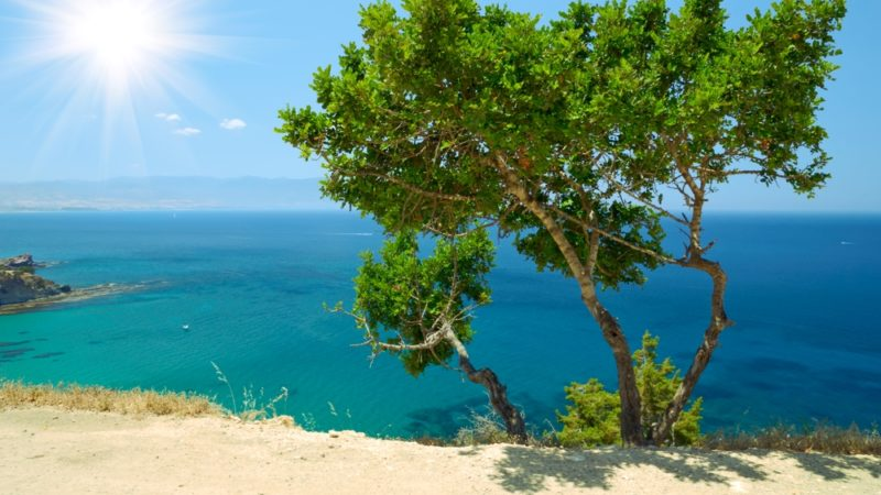 cyprus summer