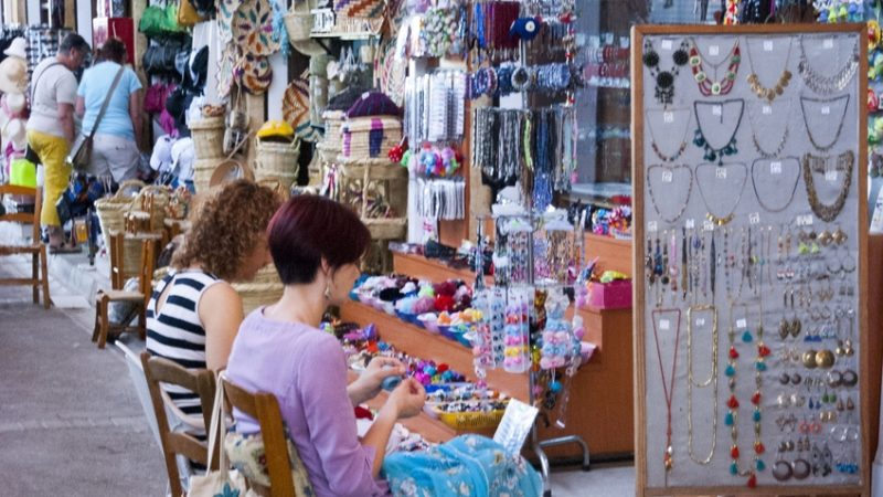 jewelry makers cyprus market
