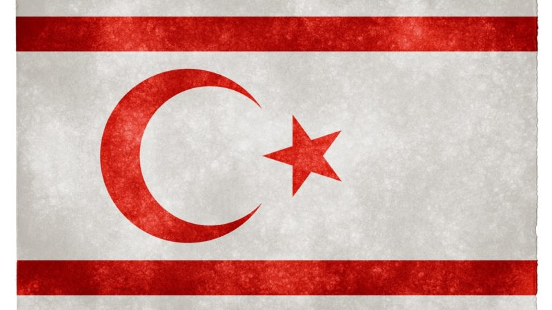 muslim flag northern cyprus
