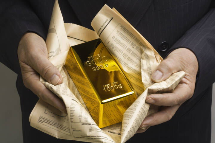 10 Countries with the Largest Gold Reserves