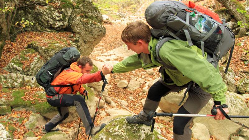 Mountain Climbing Expert