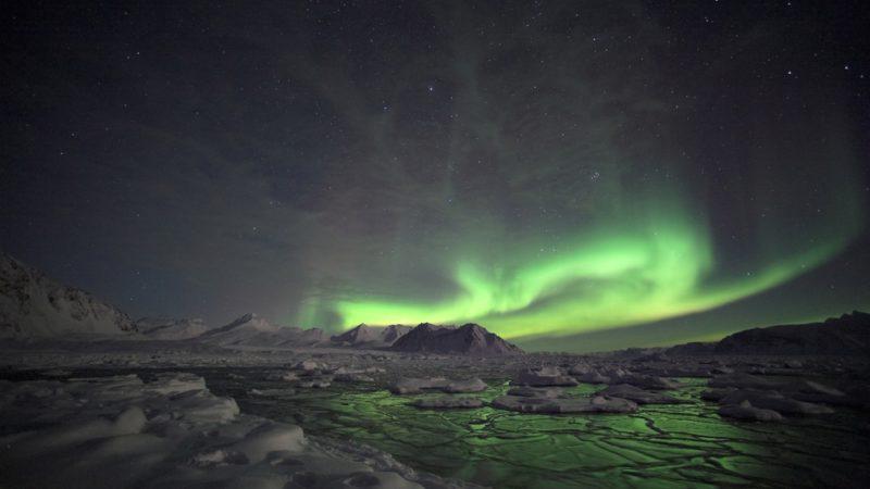 , Greenland