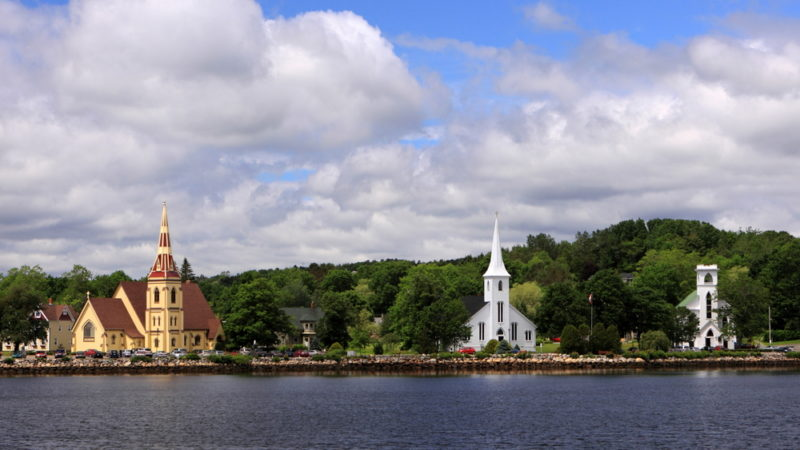 Mahone Bay NS