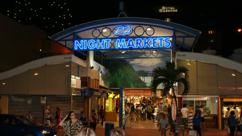 cairns-night-market