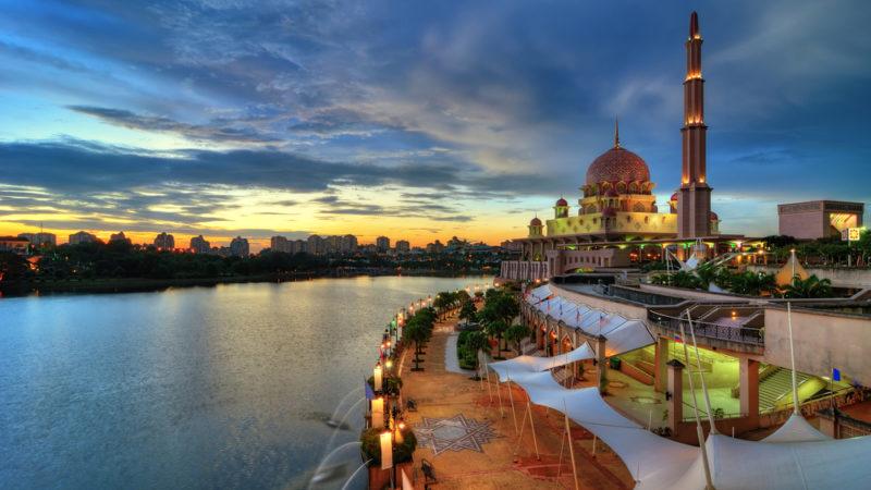 Malaysia Putrajaya