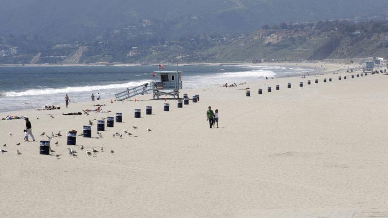 Zuma Beach