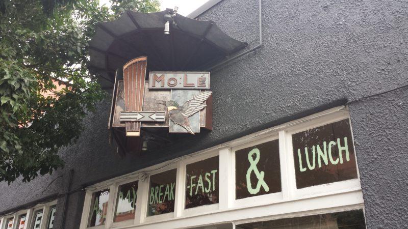 Mole Cafe