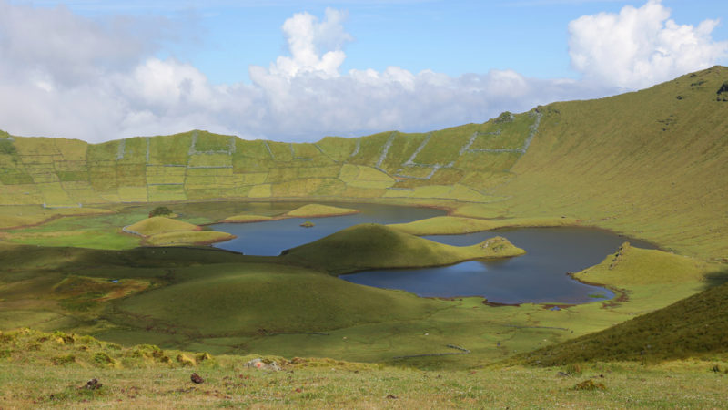 Corvo Azores