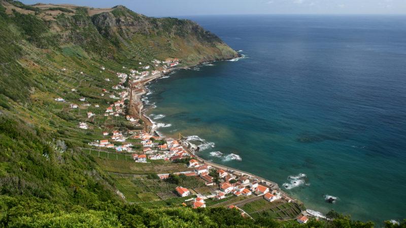 Santa Maria Azores