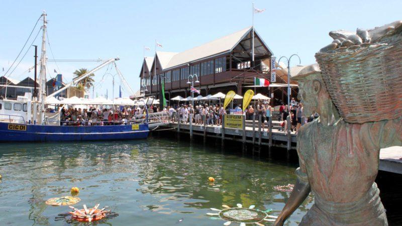 Freemantle Seafood Festival