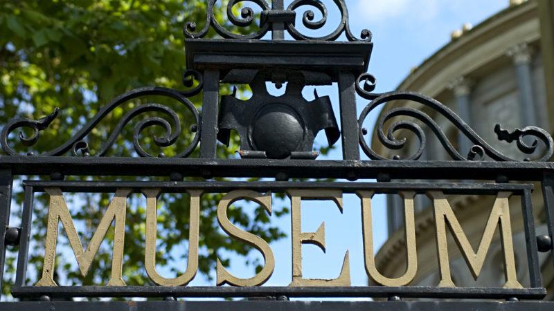 National Museum of Ireland