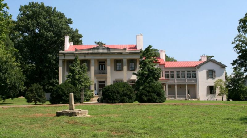 Photo by: Belle Meade Plantation