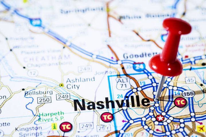 Things to See and Do in Nashville