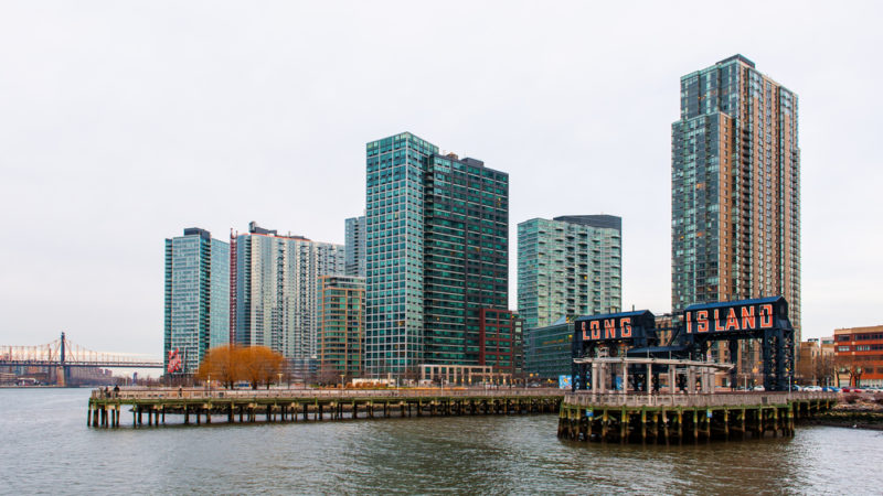 Long Island City, Queens New York