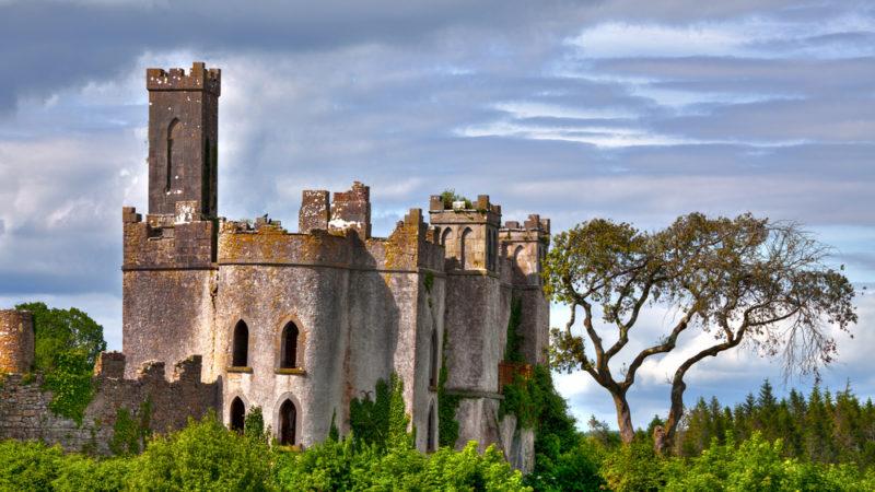 MacDermott's Castle