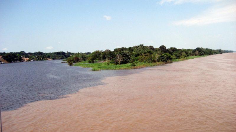 Meeting of Waters Brazil