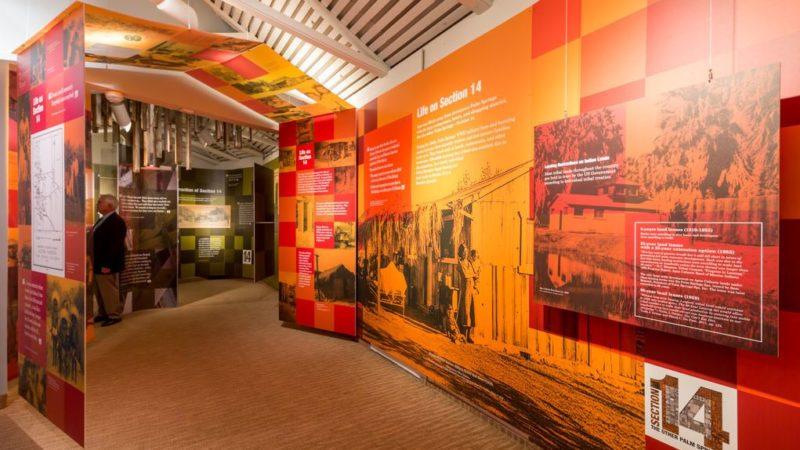 Auga Caliente Cultural Museum California