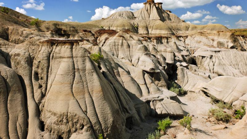 Badlands Dinosaur Provincial Park