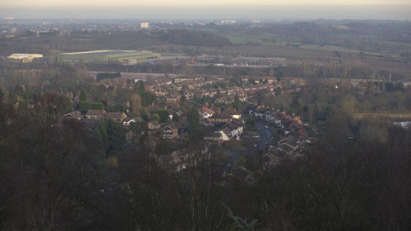 Lickey Hills Birmingham