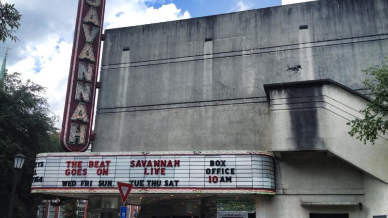 Photo by: Savannah Theatre