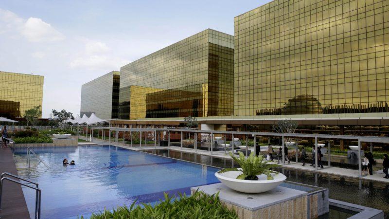 Philippines New Casino