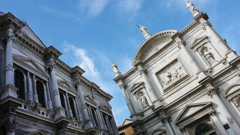 San Rocco Venice
