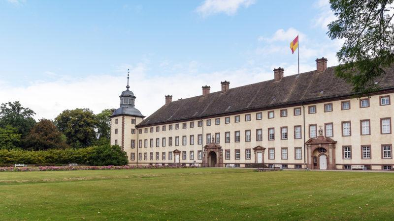 Civitas Corvey, Germany