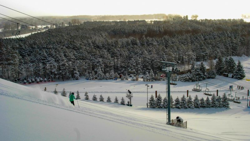 Photo by: Crystal Mountain Resort