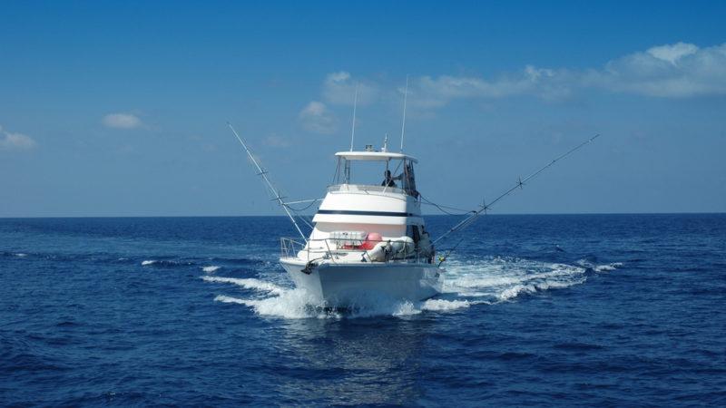 Fishing Charter Florida