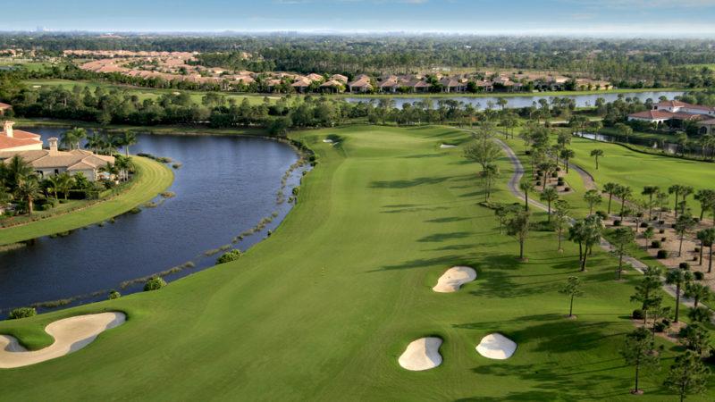 Golf Course Florida (2)