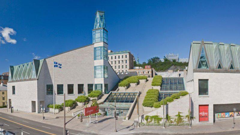 Musée de la Civilisation Quebec