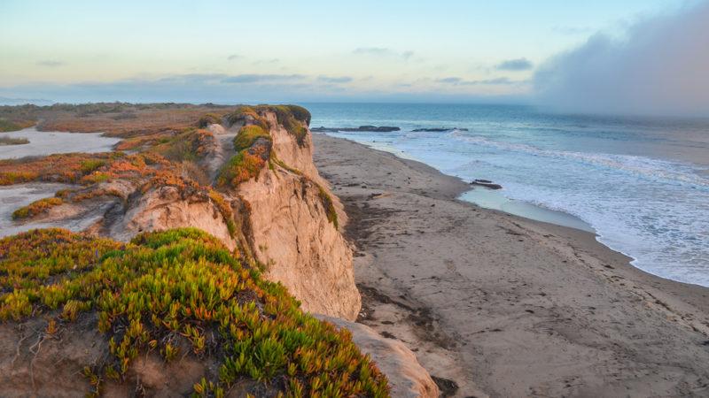 Santa Barbara Coastline California