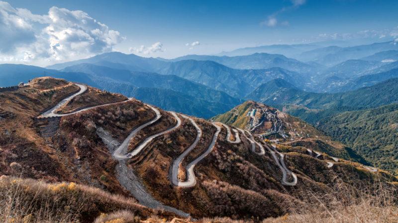 Silk Roads Zhetysu China