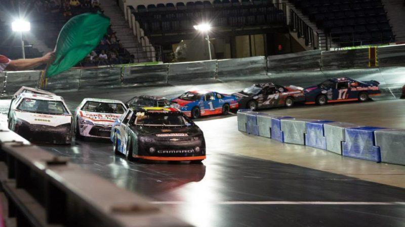 Photo by: Arena Racing USA