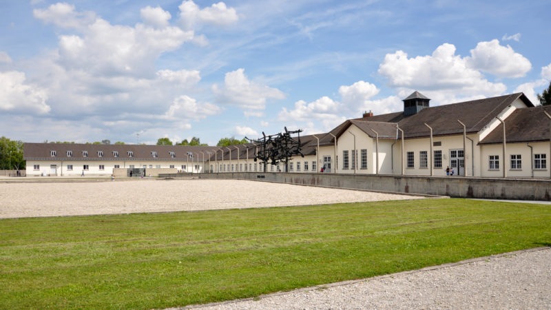 Dachau Concentration Camp Munich