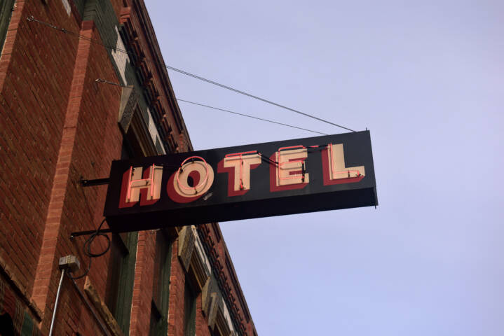 The Creepiest Things You Don't Know About Hotels