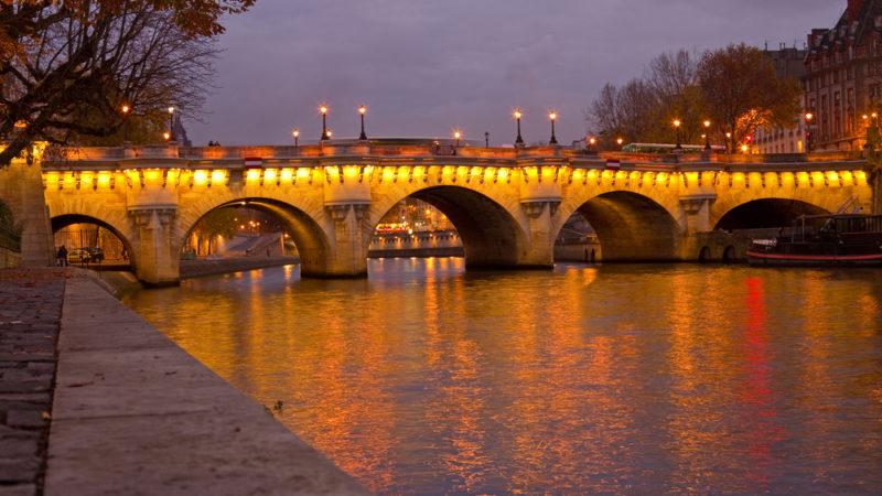 Pont Neuf  France