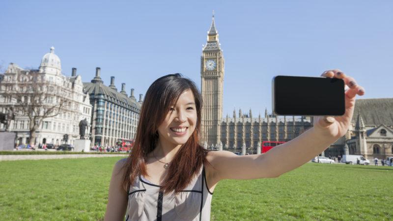Selfie UK