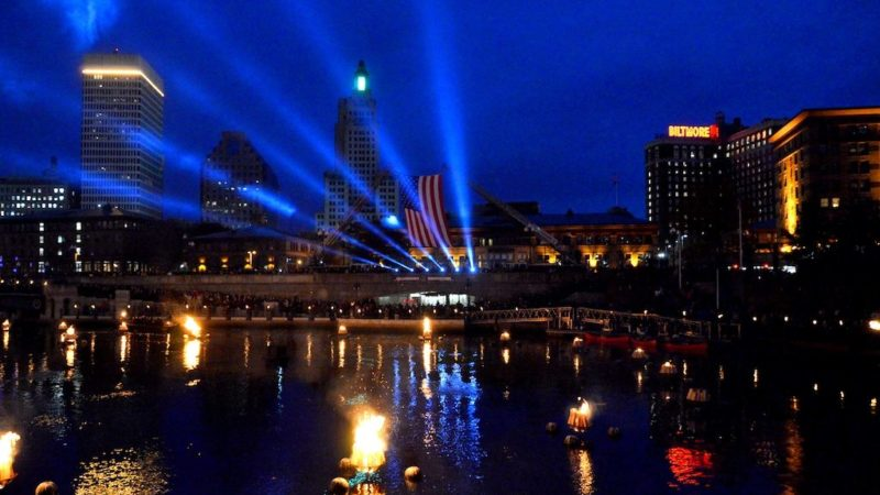 Photo by: Waterfire