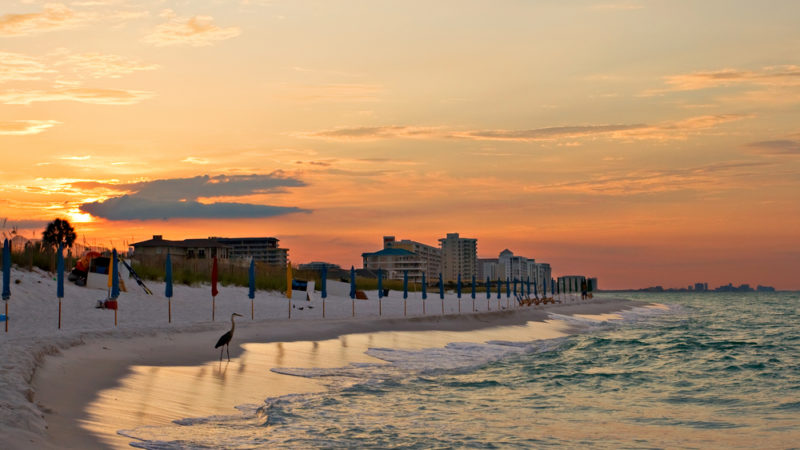 Beach Destin Florida