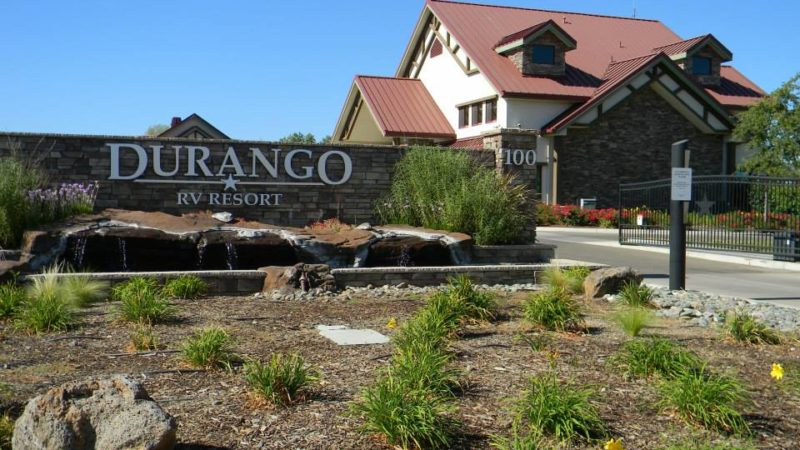 Photo by: Durango RV Resort