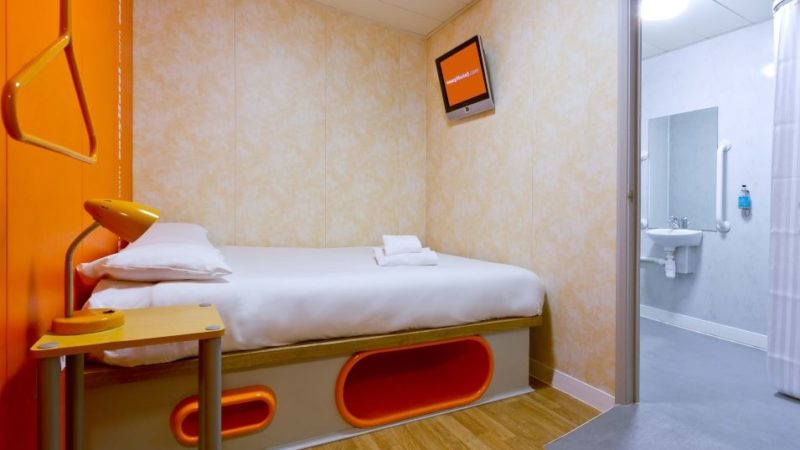Photo by: easyHotel