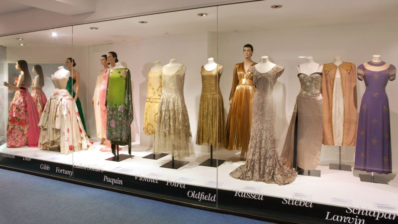 Photo by: Fashion Museum Bath