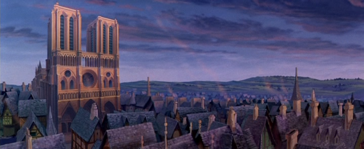 Photo by: Disney Wiki