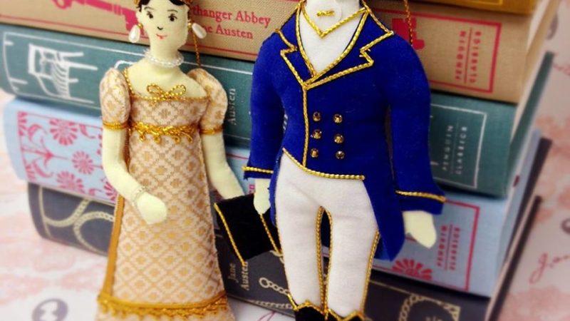 Photo by: Jane Austen Centre
