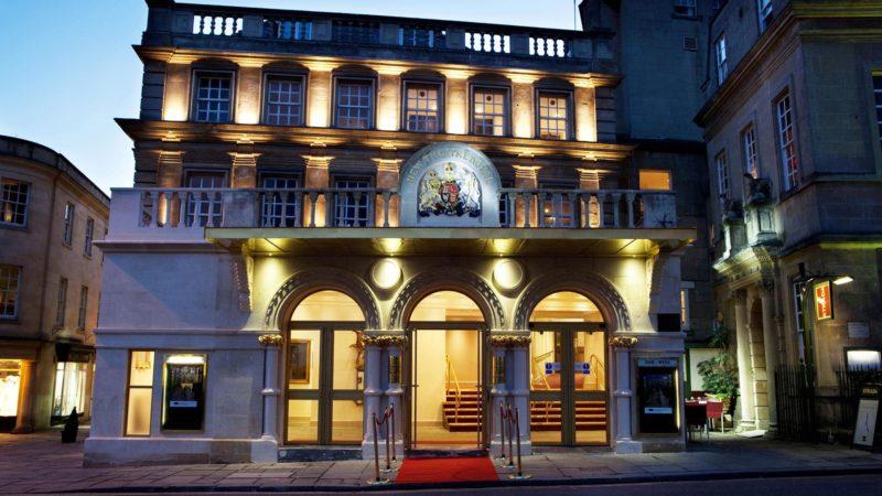 Photo by: Theatre Royal Bath